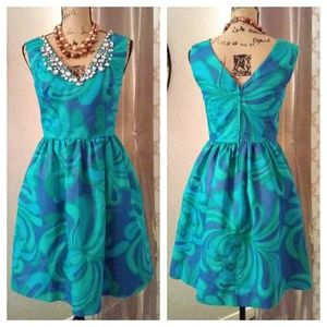 Lilly Pulitzer Dresses - Lilly Pulitzer dress sz 2
